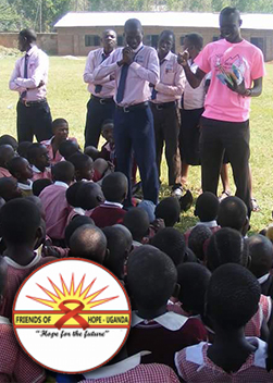 Friends of Hope Uganda