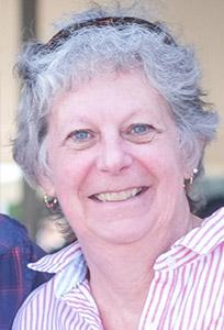 Julie Sprague